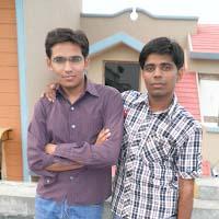 Bhumik Patel