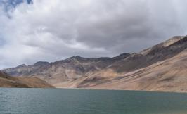 A Thrilling Adventure In The Valley Of Spiti