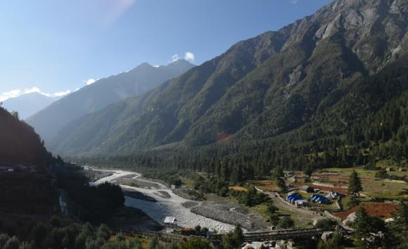 Kinnaur, A place to Ponder and Wander- A complete travel guide