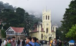 Best Of Shimla Manali Tour Package From Delhi By Car
