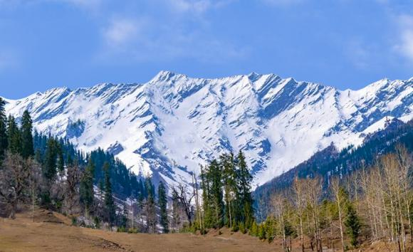 Manali Taxi Tour From Chandigarh