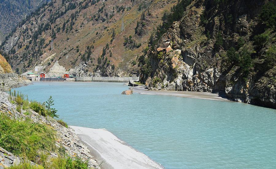 River Baspa, Baspa Valley